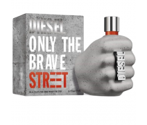 Diesel Only The Brave Street Edt Erkek Parfüm 125 Ml