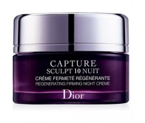 Dior Capture Sculpt 10 Nuit Gece Kremi 50 Ml