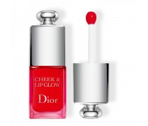 Dior Cheek And Lip Glow instant Blushing Rosy Tint 001