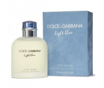 Dolce Gabbana Light Blue Edp Erkek Parfüm 125 Ml