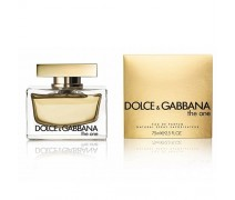 Dolce Gabbana The One Edp Kadın Parfüm 75 Ml