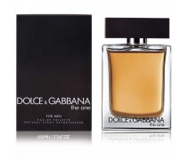 Dolce Gabbana The One For Men Edt Erkek Parfüm 100 Ml