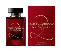 Dolce Gabbana The Only One 2 Edp Kadın Parfüm 100 Ml