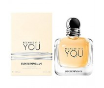 Emporio Armani Because İts You Edp Kadın Parfüm 100 Ml