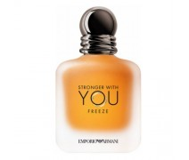 Emporio Armani Stronger With You Freeze Edt Outlet Erkek Parfüm 100 Ml