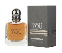 Emporio Armani Stronger With You Edt Erkek Parfüm 100 Ml