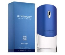 Givenchy Pour Homme Blue Label Edt Erkek Parfüm 100 Ml