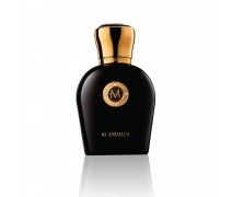 Moresque Al Andalus Edp Outlet Ünisex Parfüm 50 Ml