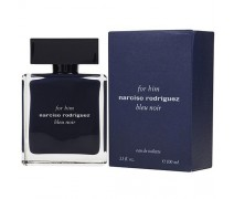 Narciso Rodriguez For Him Bleu Noir Edt Erkek Parfüm 100 Ml