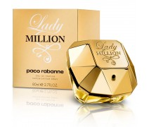 Paco Rabanne Lady Million Edp Kadın Parfüm 80 Ml