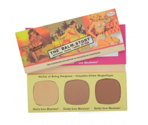 The Balm Story Bahama Mama There İn One Kapatıcı