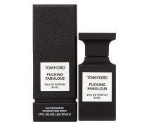 Tom Ford Fucking Fabulous Edp Ünisex Parfüm 50 Ml