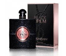 Yves Saint Laurent Black Opium Edp Kadın Parfüm 100 Ml