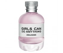 Zadig Voltaire Girls Can Do Anything Edp Outlet Kadın Parfüm 100 Ml