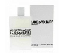 Zadig Voltaire This Is Her Edp Kadın Parfüm 100 Ml