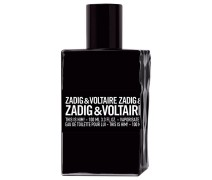 Zadig Voltaire This Is Him Edt Tester Erkek Parfüm 100 Ml