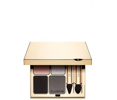 Clarins Ombres 4 Couleurs 06 Graphites