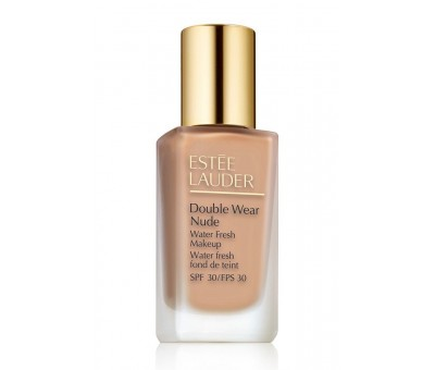 Estee Lauder Double Wear Nude Water Fresh Makeup SPF 30 -2C3 Fondöten