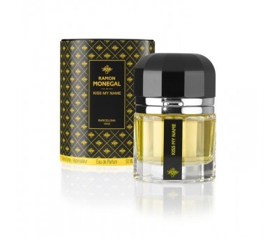 Ramon Monegal Kiss My Name EDP Outlet Ünisex Parfüm 75 ml