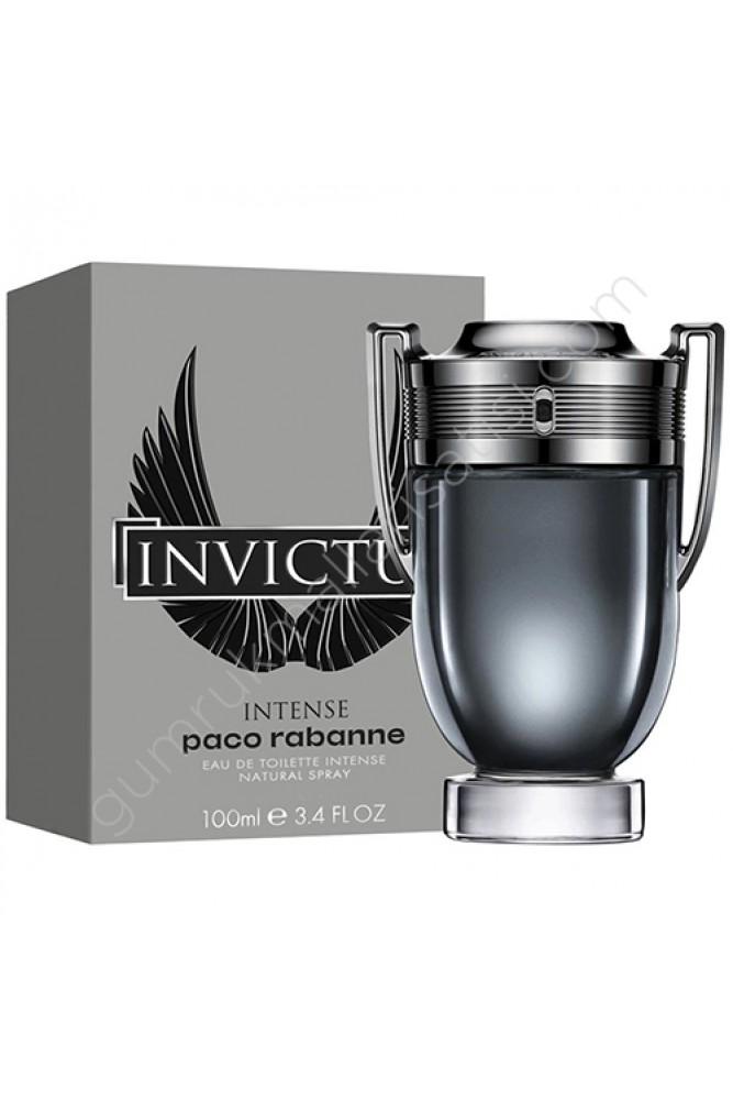 Paco Rabanne Invictus Intense Edt Outlet Erkek Parfüm 100 Ml En