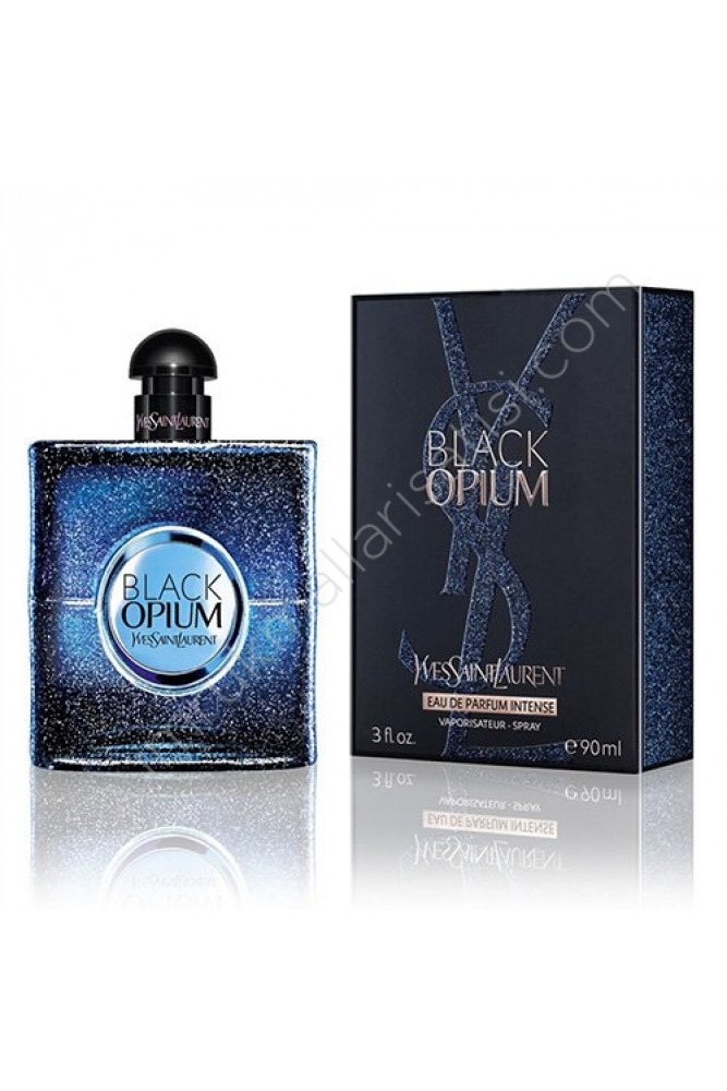 9f7b3ee07f484 Yves Saint Laurent Black Opium İntense EDP Outlet Kadın Parfüm 90 ml ...
